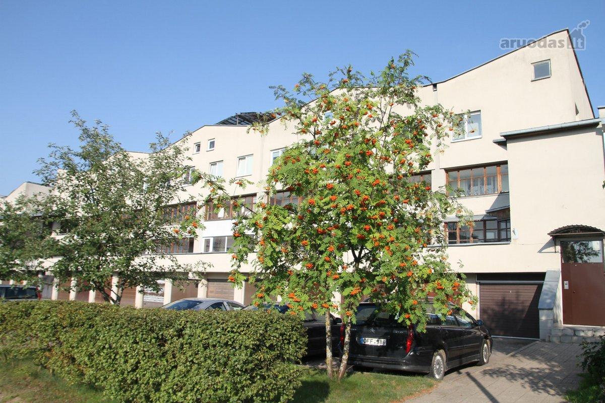 Vilnius, Pilaitė, Bitėnų g., 4 kambarių butas