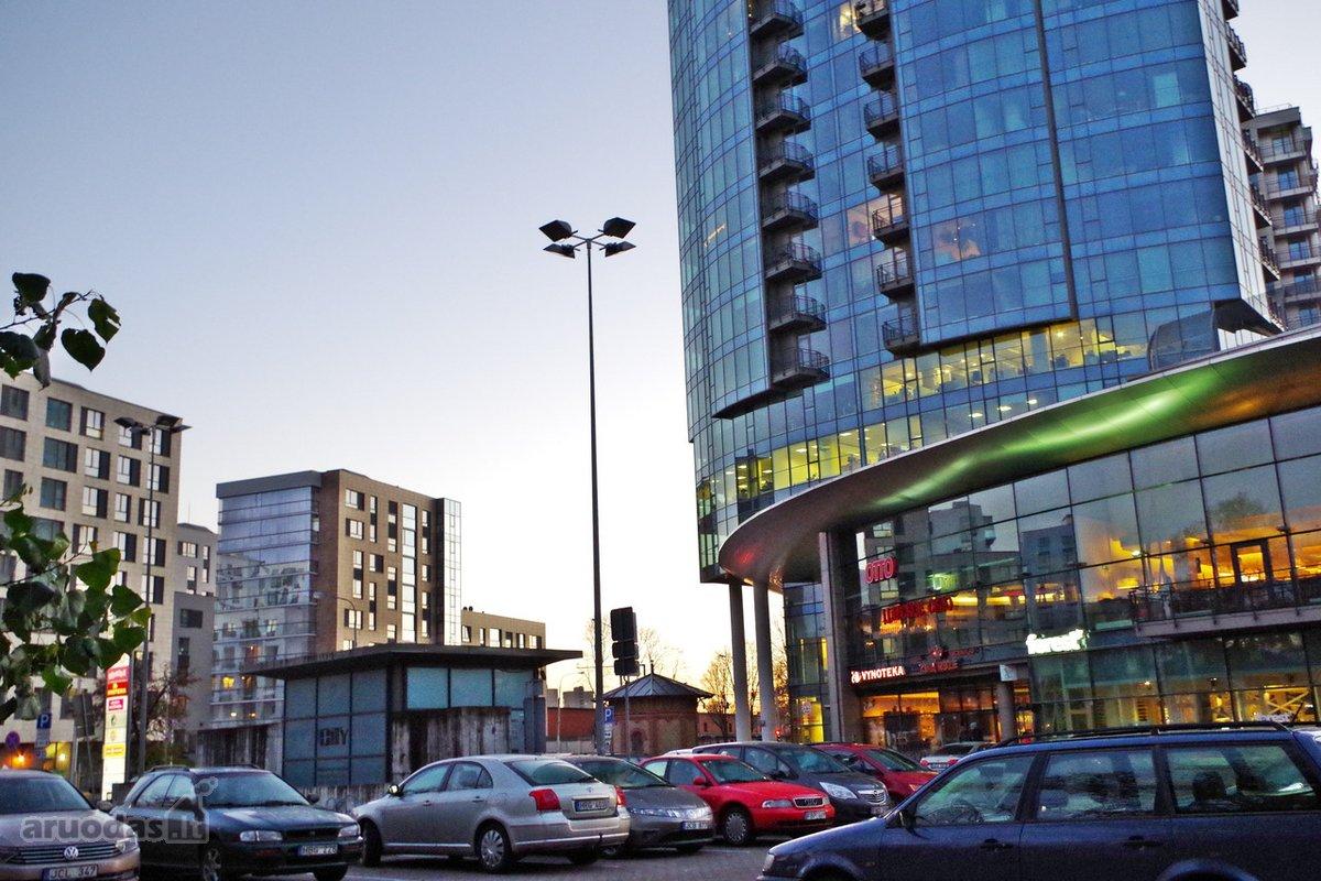 Vilnius, Naujamiestis, Savanorių pr., biuro paskirties patalpos nuomai