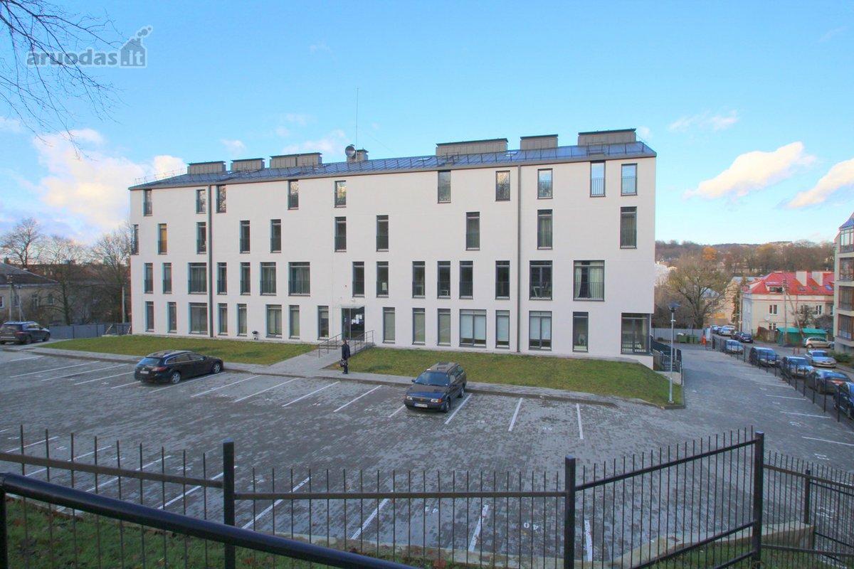 Vilnius, Senamiestis, Krivūlės g., 2 kambarių buto nuoma