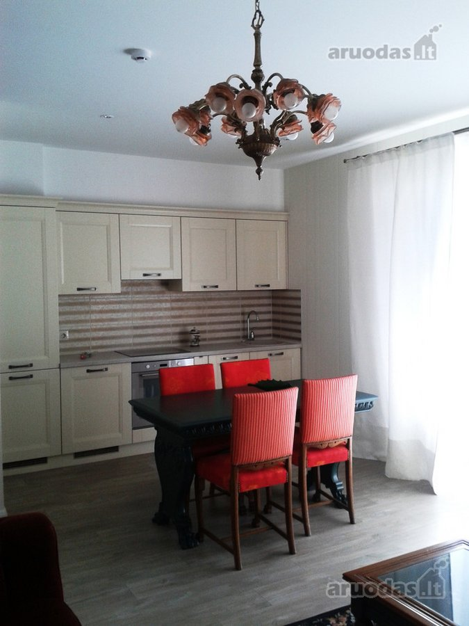 Klaipėda, Melnragė, Vaivos g., 2 kambarių buto nuoma