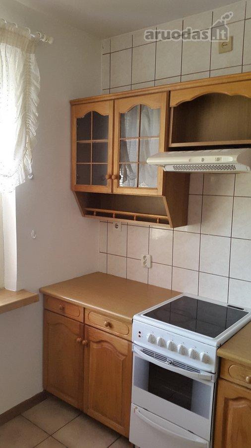 Vilnius, Pilaitė, Karaliaučiaus g., 3 kambarių buto nuoma