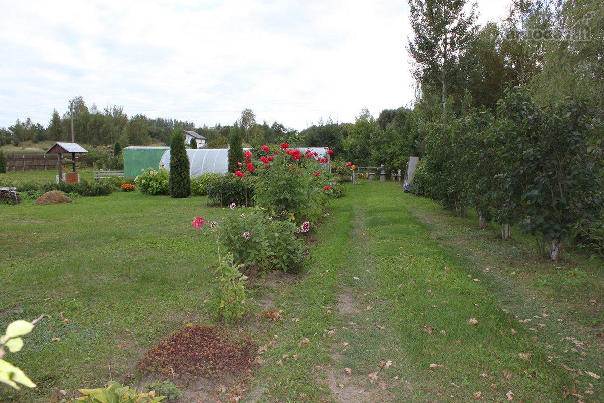 Elektrėnų m., žemės ūkio, kolektyvinis sodas sklypas