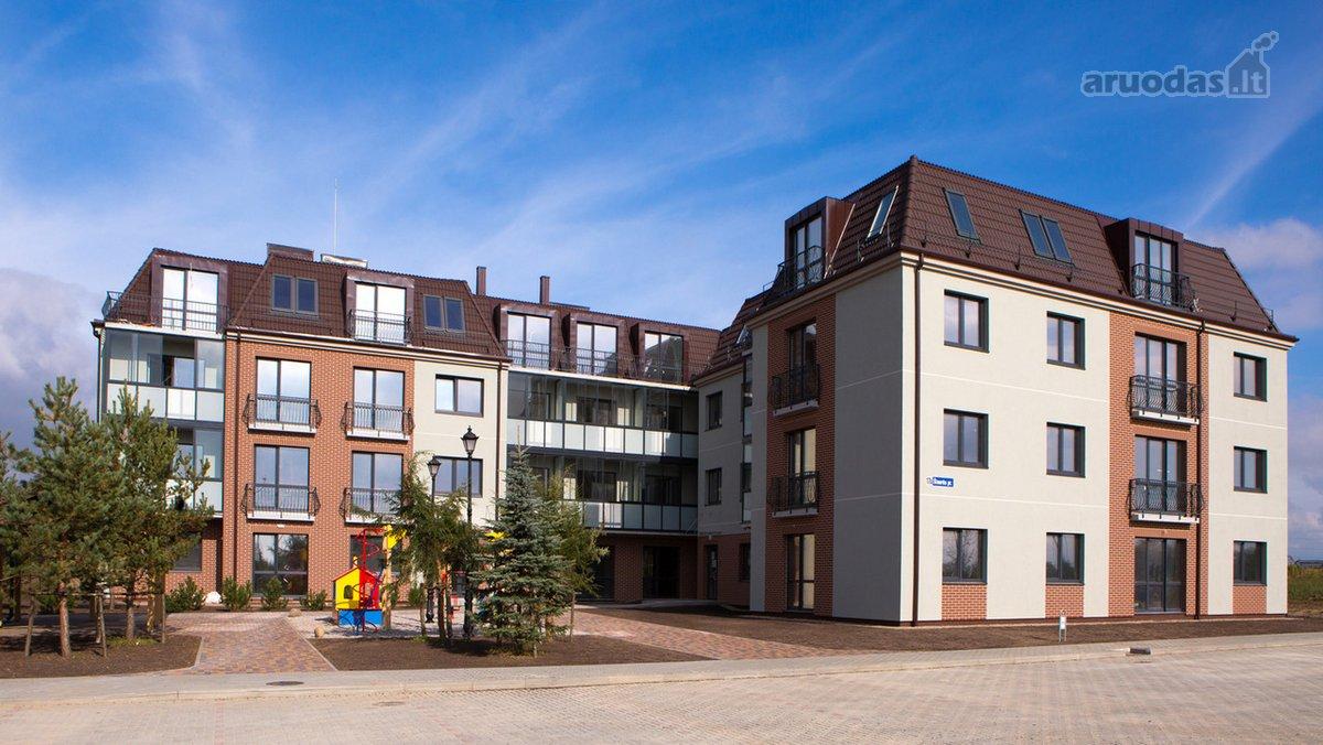 Klaipėda, Miško, Šiaurės pr., 2 kambarių butas