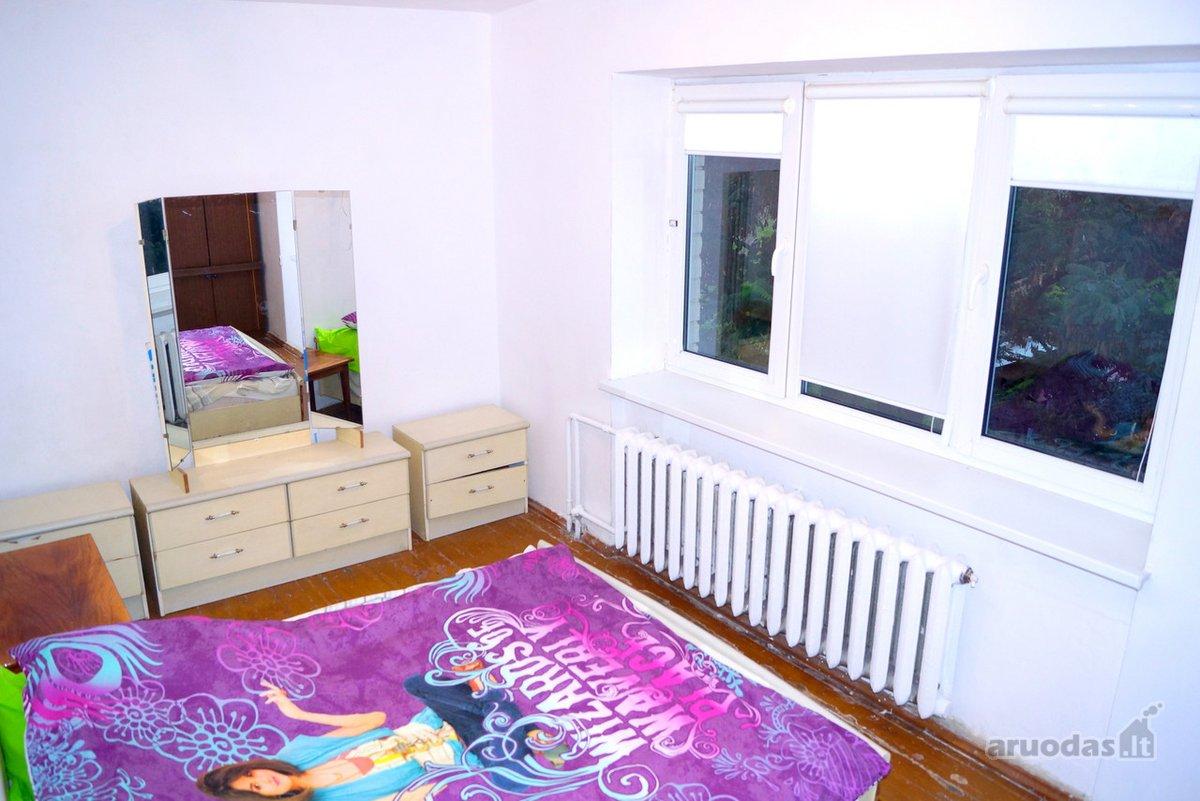 Vilnius, Antakalnis, Antakalnio g., 2 kambarių buto nuoma