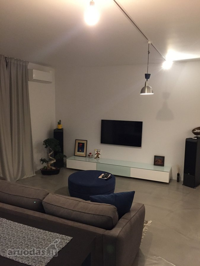 Šiauliai, Centras, Vilniaus g., 3 kambarių butas