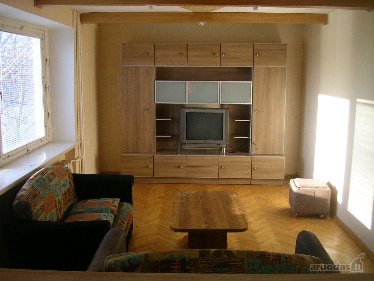 Šiauliai, Žaliūkiai, Tilžės g., 2 kambarių buto nuoma