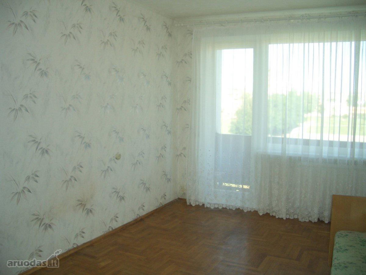 Šiauliai, Dainiai, Gegužių g., 3 kambarių butas