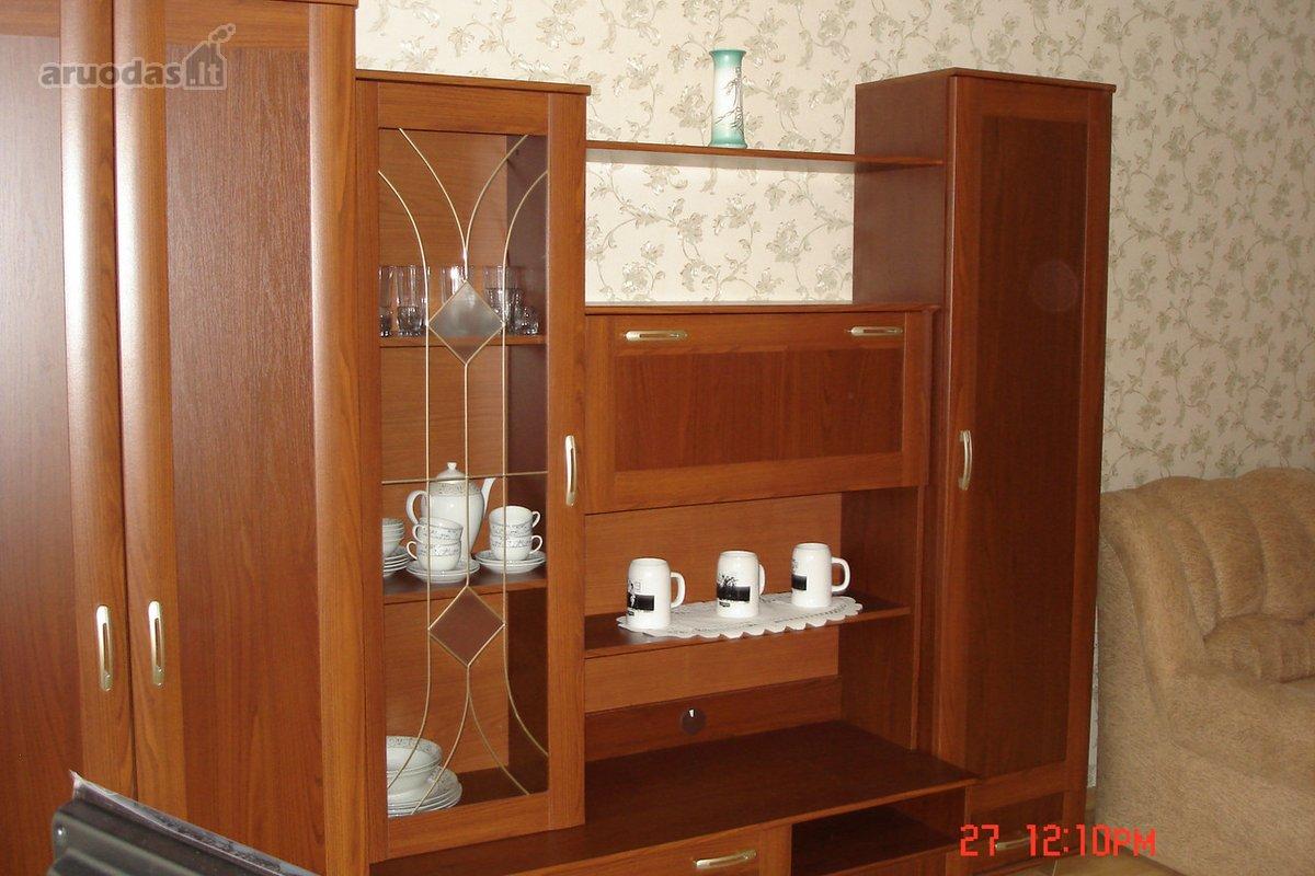 Klaipėda, Alksnynė, Varpų g., 2 kambarių buto nuoma