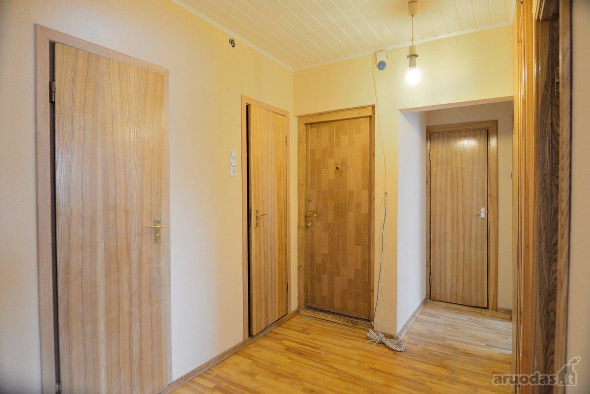 Vilnius, Fabijoniškės, L. Giros g., 2 kambarių butas