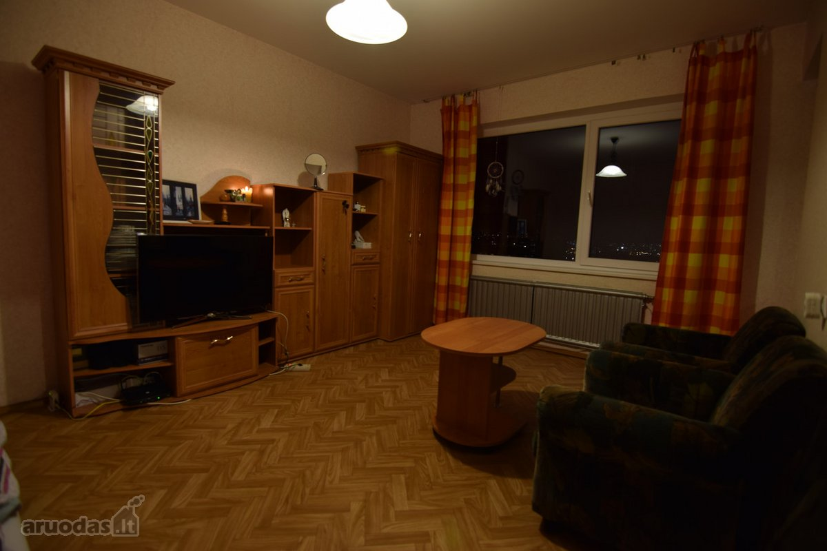 Vilnius, Justiniškės, Taikos g., kambario nuoma 2 kambarių bute