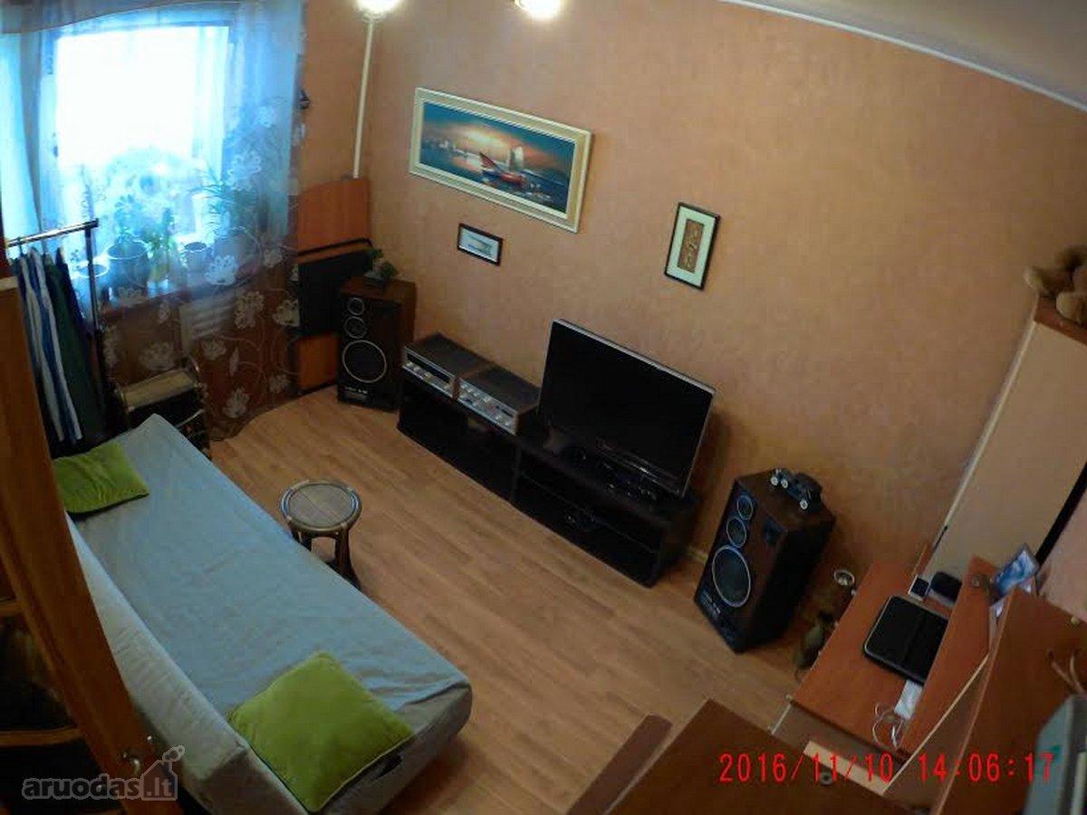 Vilnius, Šeškinė, Buivydiškių g., 2 kambarių butas