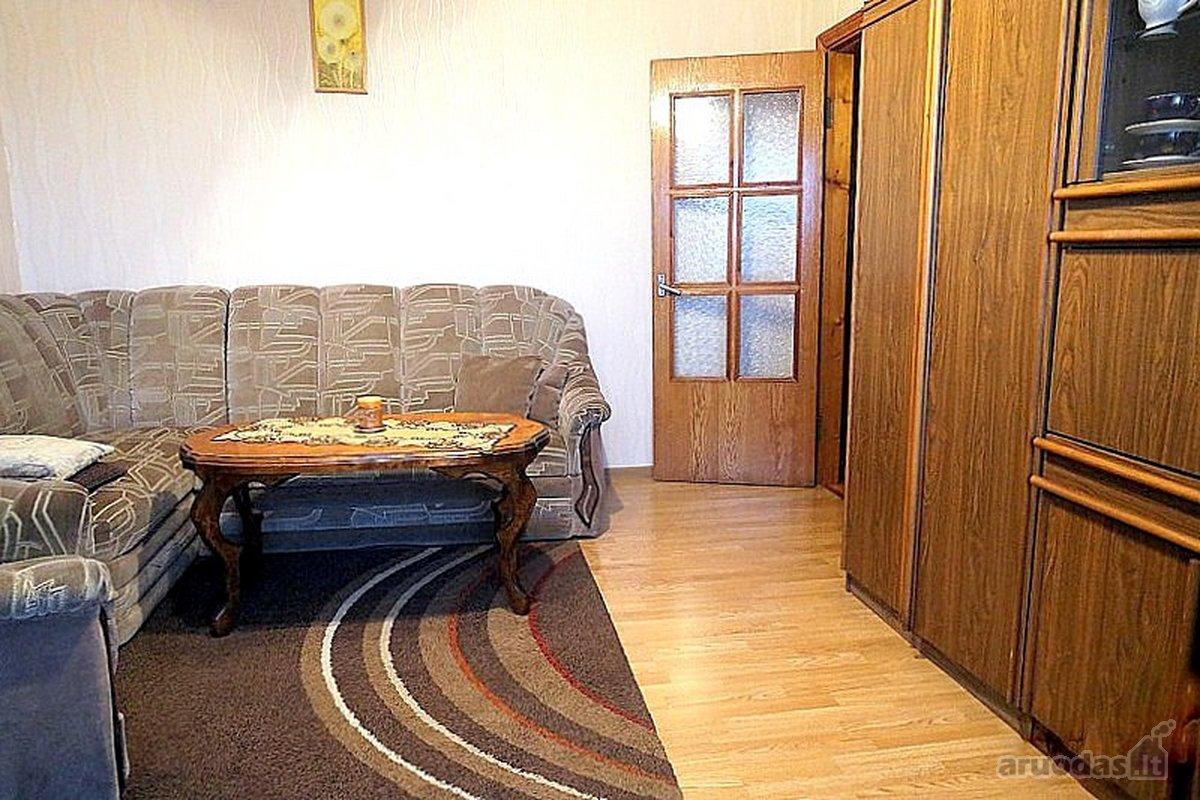 Kaunas, Šilainiai, Kuršių g., 4 kambarių butas