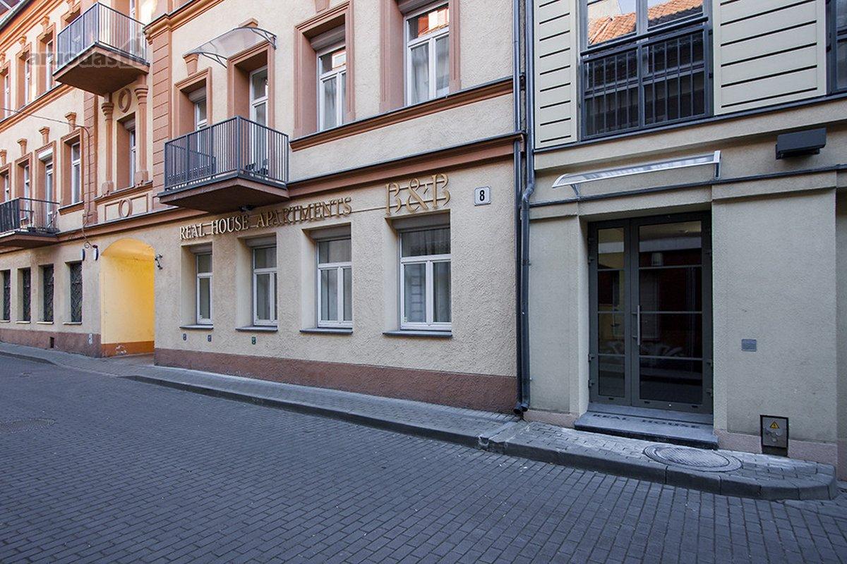 Vilnius, Senamiestis, Šiaulių g., kita paskirties patalpos
