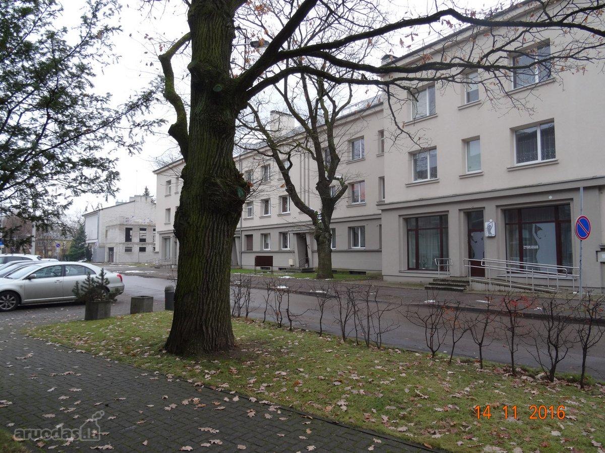 Kaunas, Žaliakalnis, Vaižganto g., 2 kambarių buto nuoma