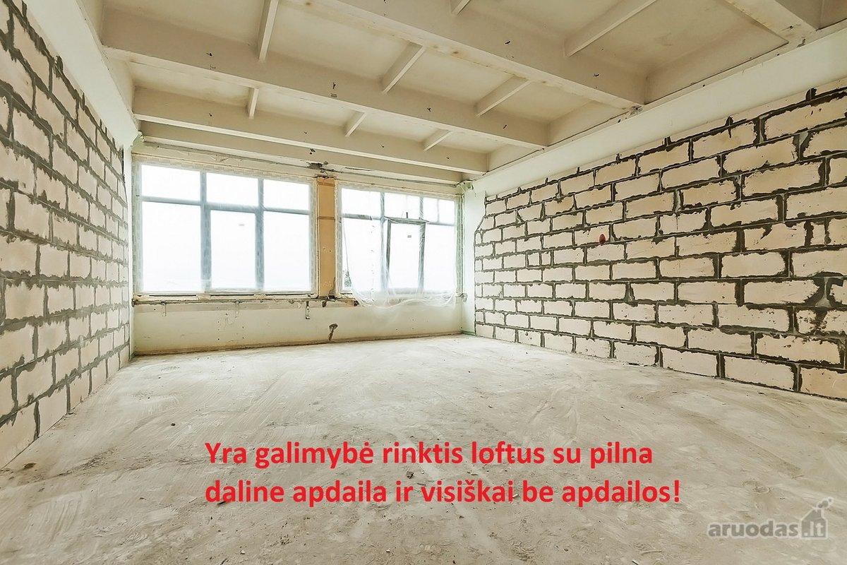 Vilnius, Žvėrynas, Sėlių g., biuro, prekybinės, paslaugų, sandėliavimo, kita paskirties patalpos