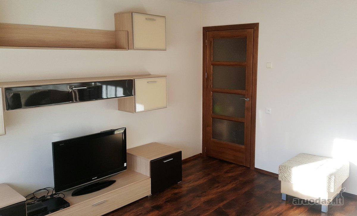 Širvintų m., Kalnalaukio g., 2 kambarių butas