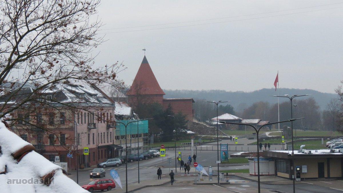 Kaunas, Senamiestis, Jonavos g., 1 kambario buto nuoma