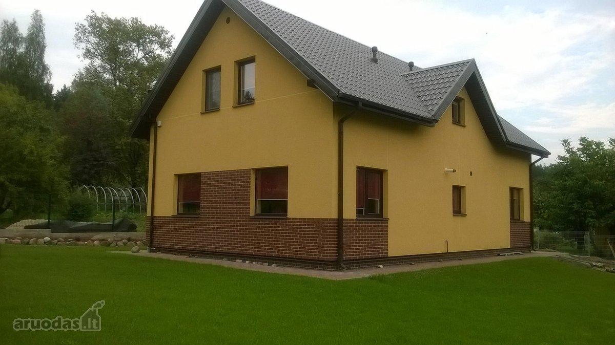 Vilnius, Antakalnis, Antavilių g., mūrinis namas nuomai