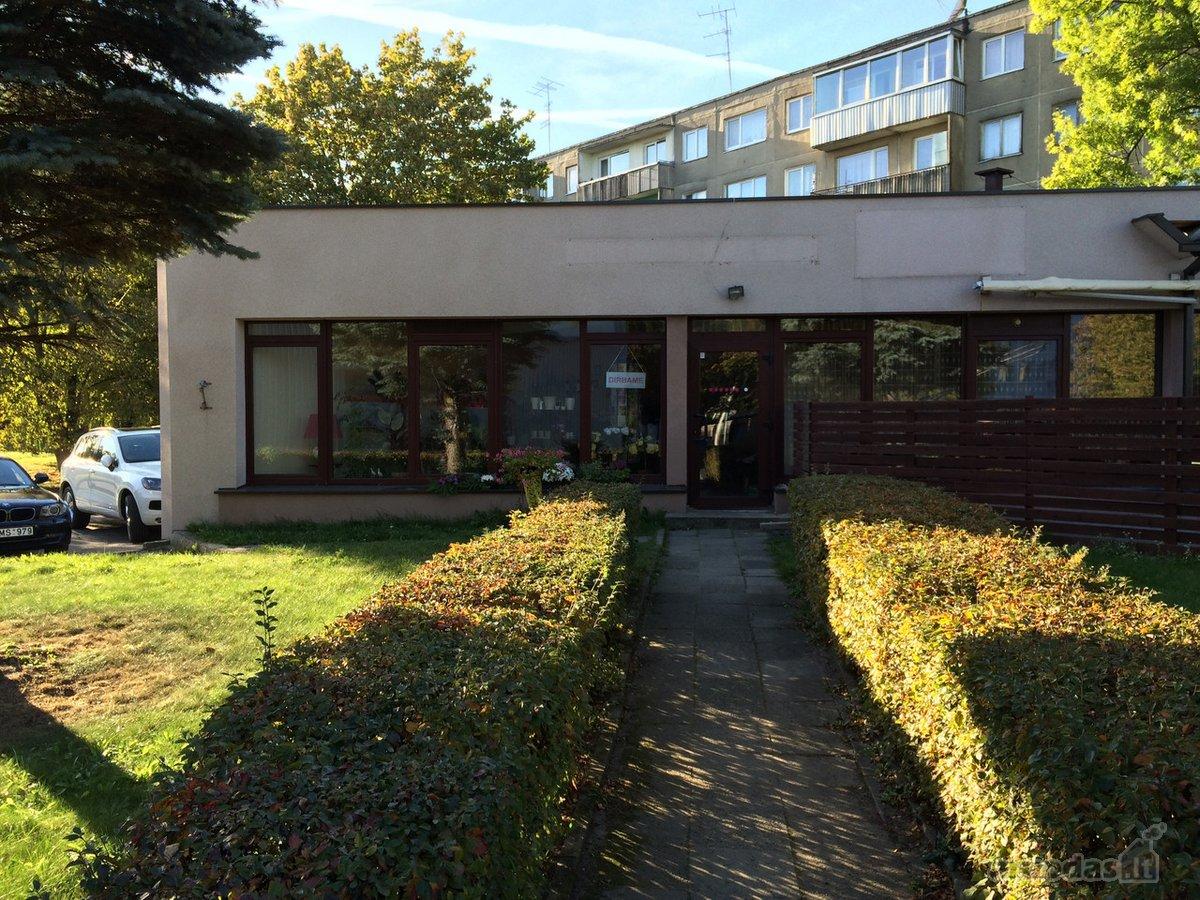 Kaunas, Dainava, Kovo 11-osios g., biuro, prekybinės, paslaugų, kita paskirties patalpos nuomai