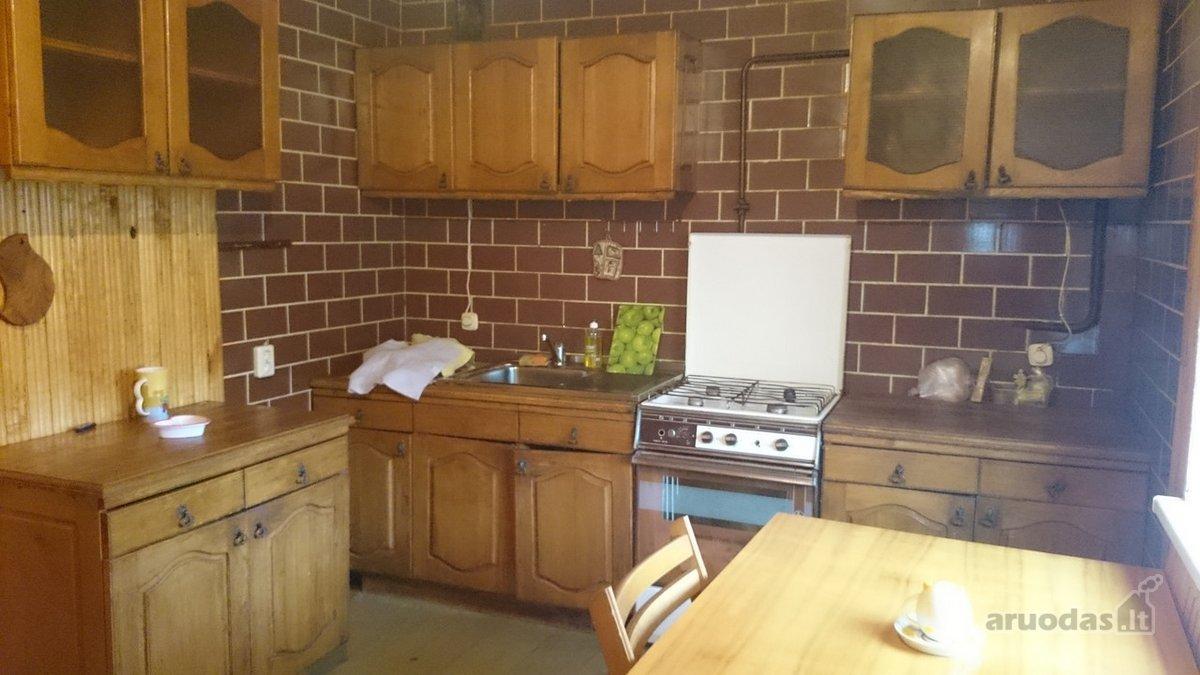 Palanga, Medvalakio g., 4 kambarių butas