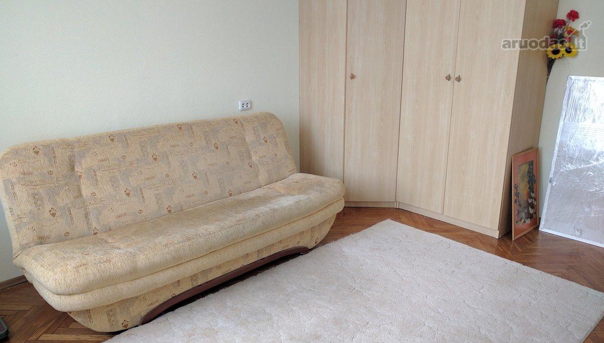 Vilnius, Pašilaičiai, Žemynos g., 2 kambarių buto nuoma