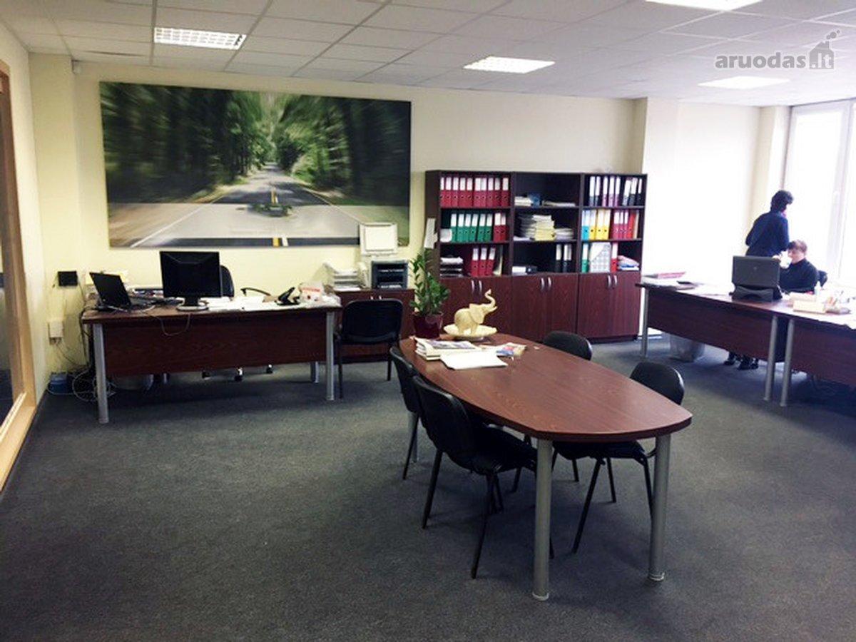 Kaunas, Petrašiūnai, R. Kalantos g., biuro, paslaugų paskirties patalpos nuomai