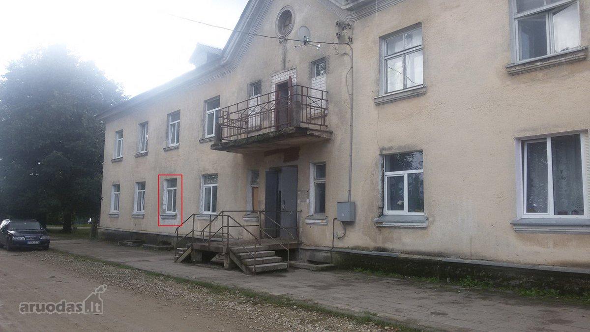 Vilnius, Naujoji Vilnia, Naujoji g., 1 kambario butas
