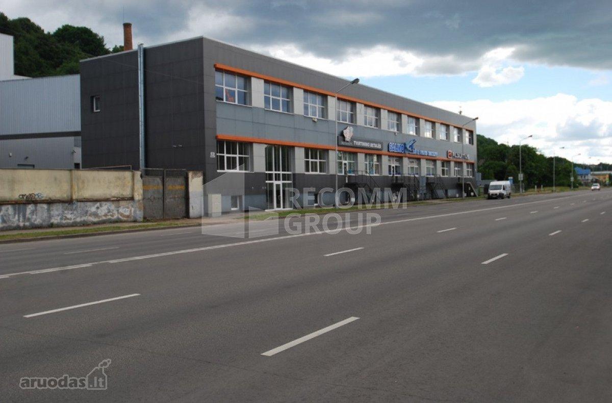 Kaunas, Eiguliai, Jonavos g., prekybinės, paslaugų, kita paskirties patalpos nuomai