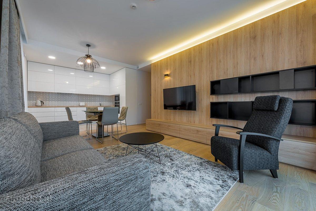 Vilnius, Senamiestis, J. Basanavičiaus g., 3 kambarių buto nuoma