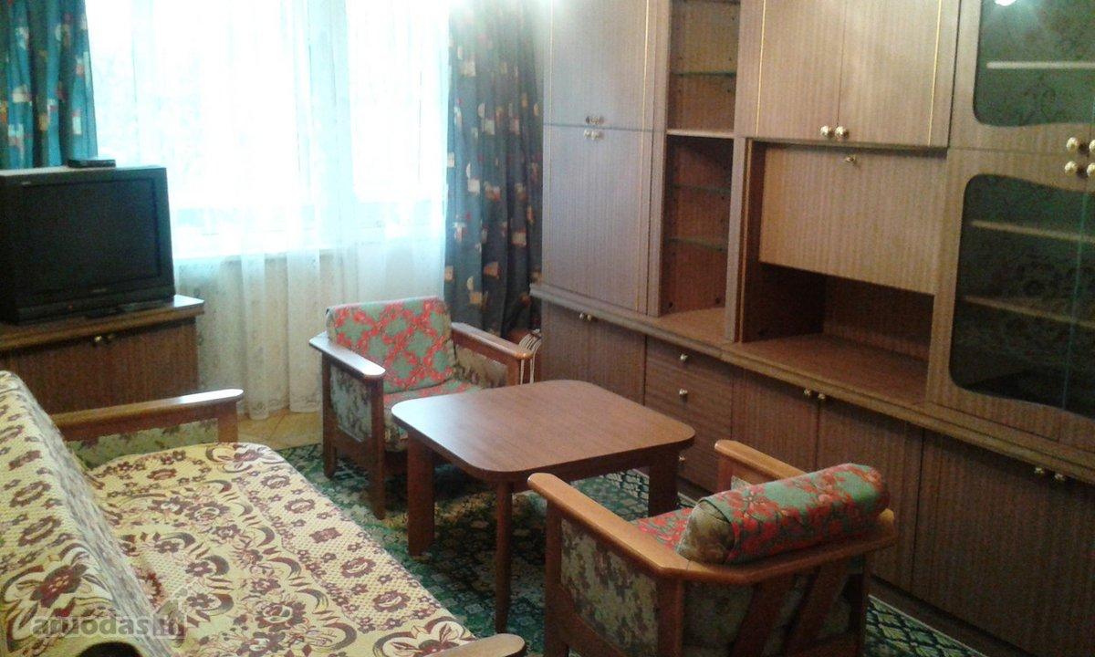 Panevėžys, Klaipėdos, Statybininkų g., 2 kambarių butas