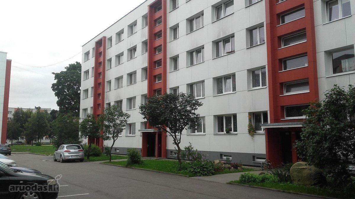 Jonavos m., Birutės g., 2 kambarių butas