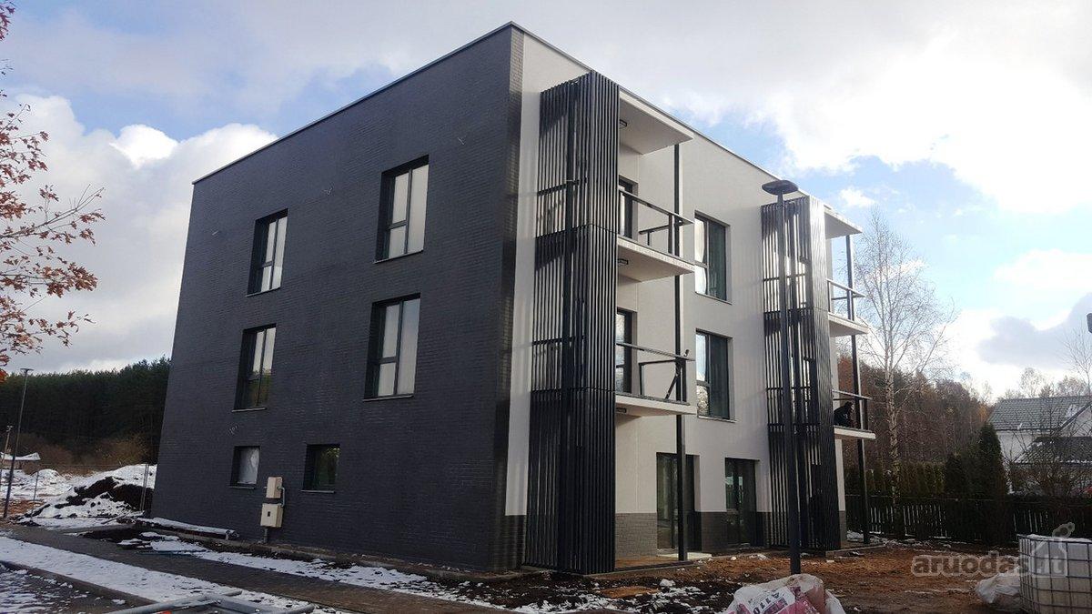 Vilnius, Bajorai, Mykolo Lietuvio g., 2 kambarių butas