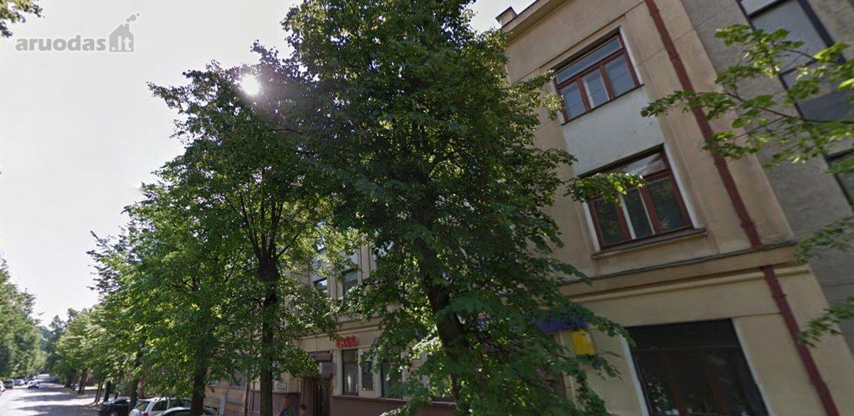 Kaunas, Centras, V. Putvinskio g., biuro, paslaugų, kita paskirties patalpos nuomai