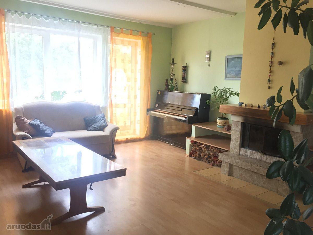 Vilnius, Pilaitė, Piliakalnio g., 4 kambarių buto nuoma