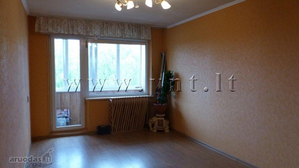 Klaipėda, Žardininkai, Statybininkų pr., 2 kambarių butas