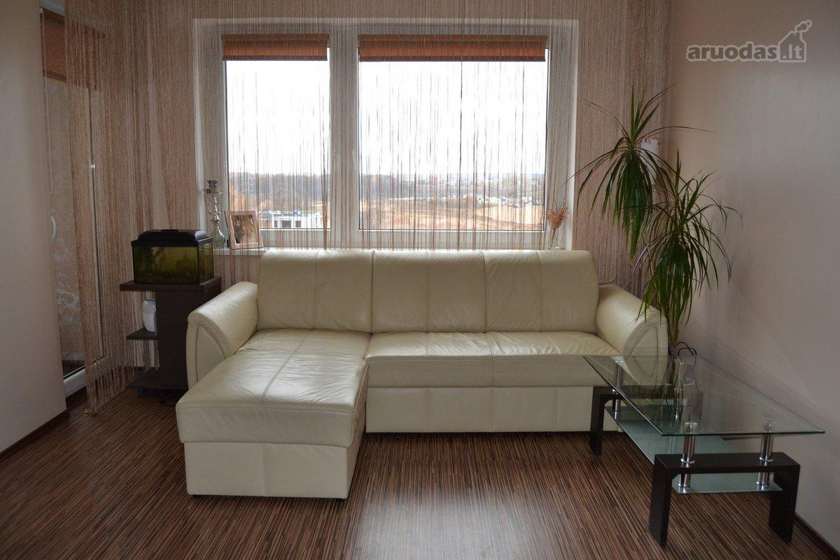 Vilnius, Justiniškės, Taikos g., 2 kambarių butas