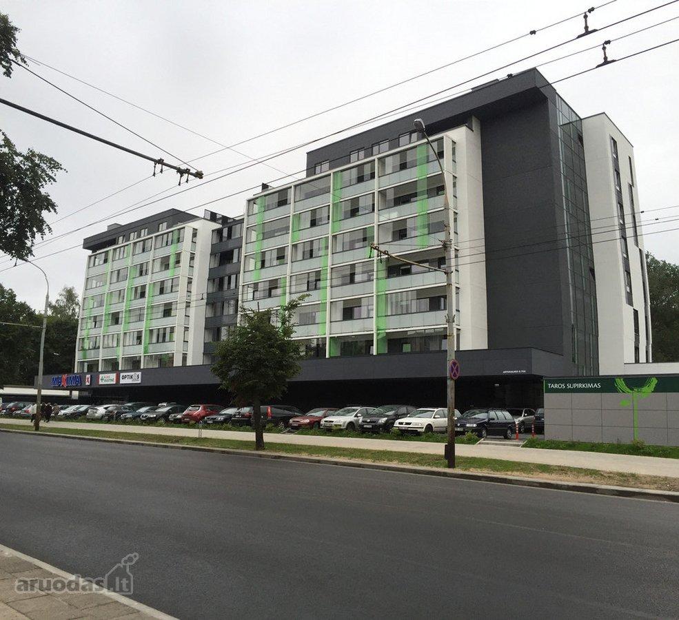 Vilnius, Antakalnis, Antakalnio g., 1 kambario buto nuoma