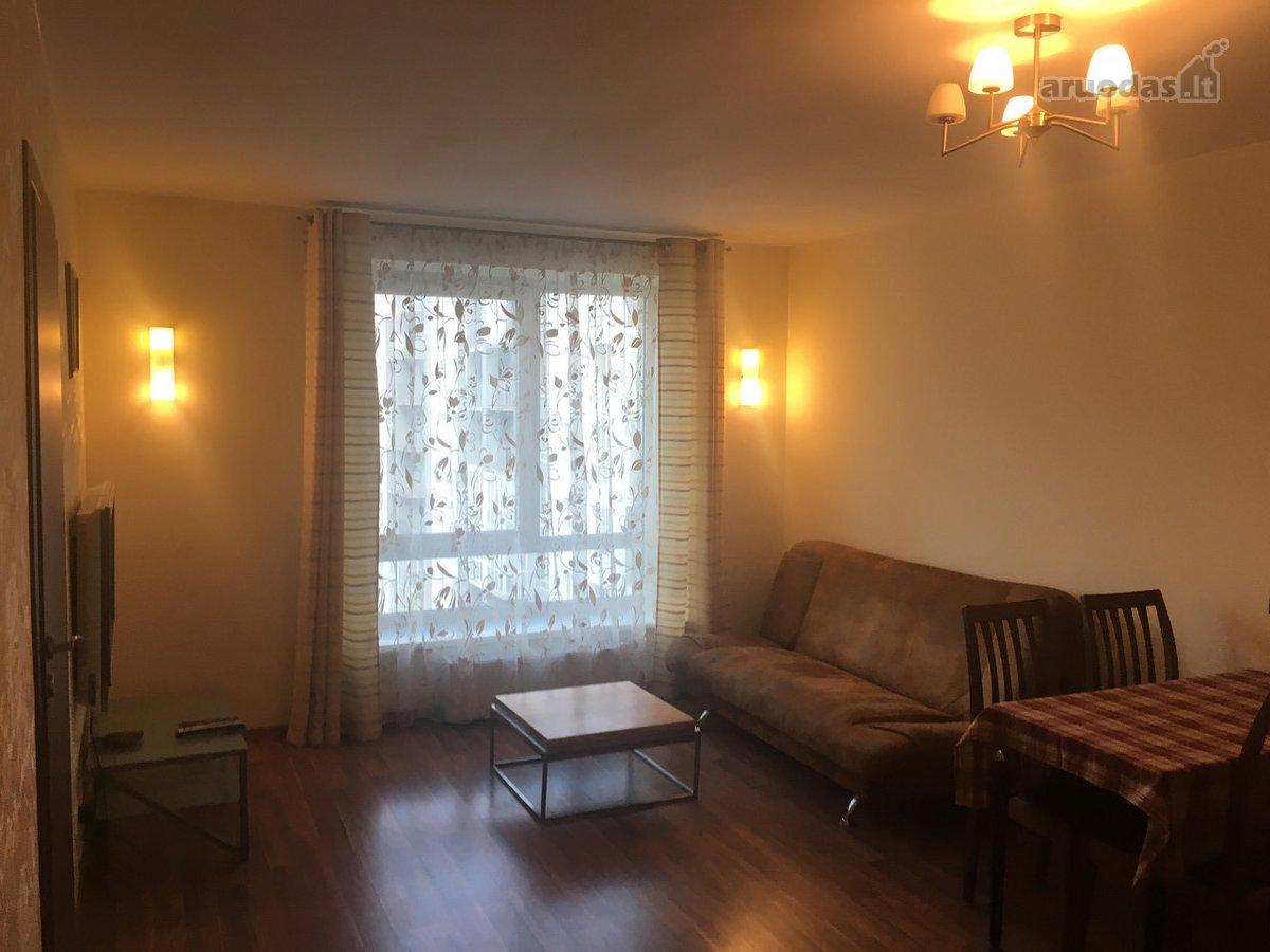 Vilnius, Šeškinė, Jurgio Baltrušaičio g., 2 kambarių butas