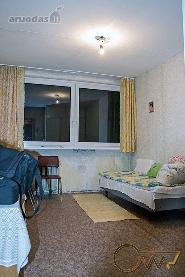Vilnius, Užupis, Olandų g., 1 kambario butas