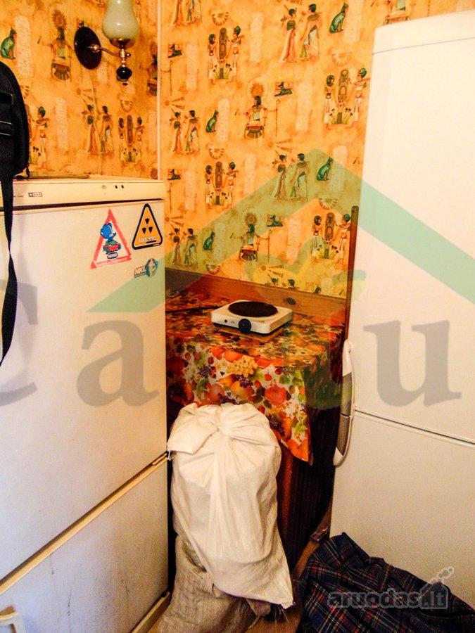 Alytus, Senamiestis, Daugų g., 1 kambario butas