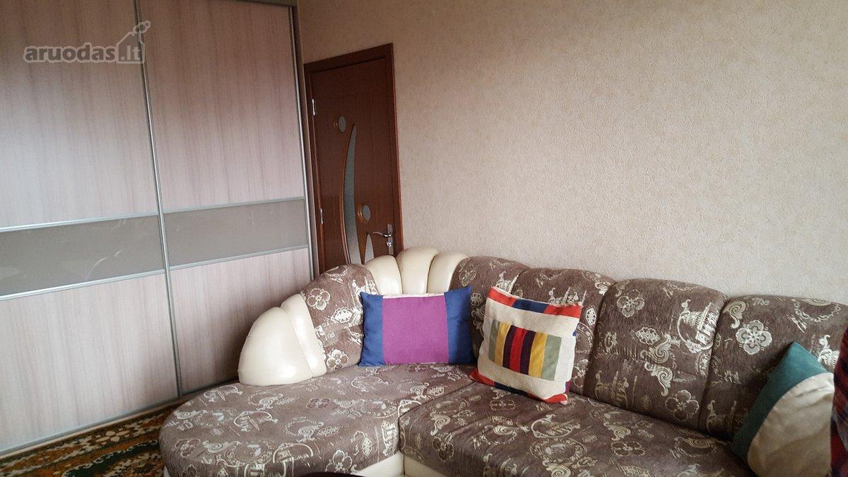 Vilnius, Viršuliškės, Viršuliškių g., 1 kambario butas