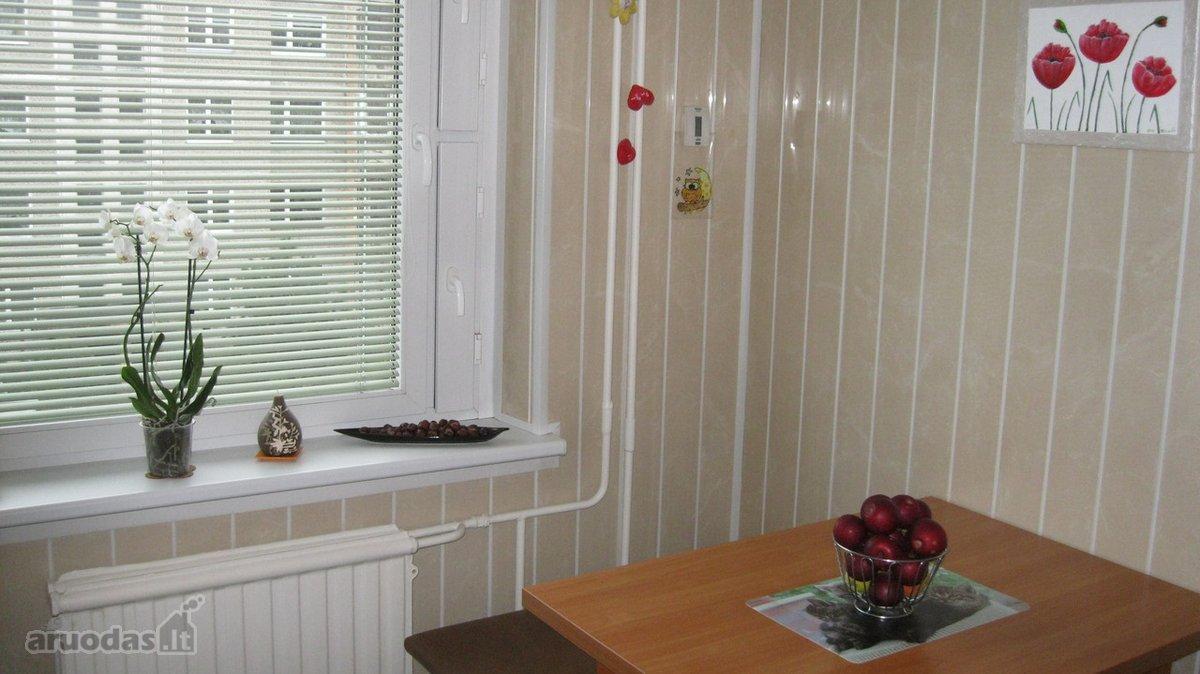Kaunas, Eiguliai, Kalniečių g., 2 kambarių butas
