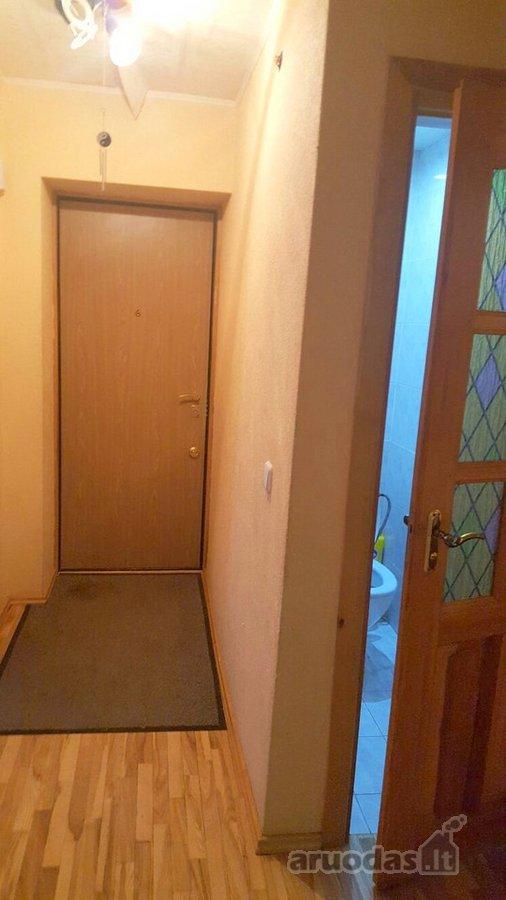 Panevėžys, Centras, Danutės g., 4 kambarių butas