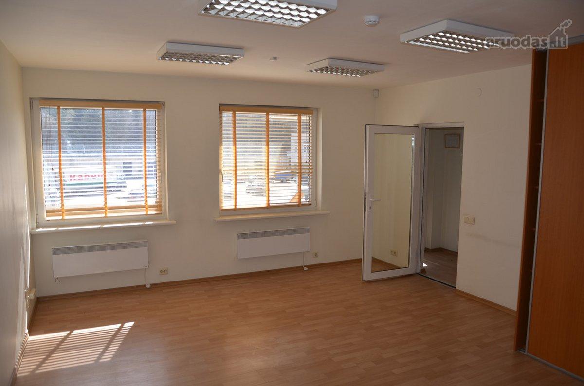 Vilnius, Lazdynai, Oslo g., biuro, paslaugų, kita paskirties patalpos nuomai