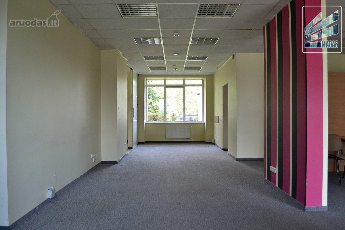 Vilnius, Šnipiškės, Lvovo g., biuro, prekybinės, paslaugų, kita paskirties patalpos nuomai