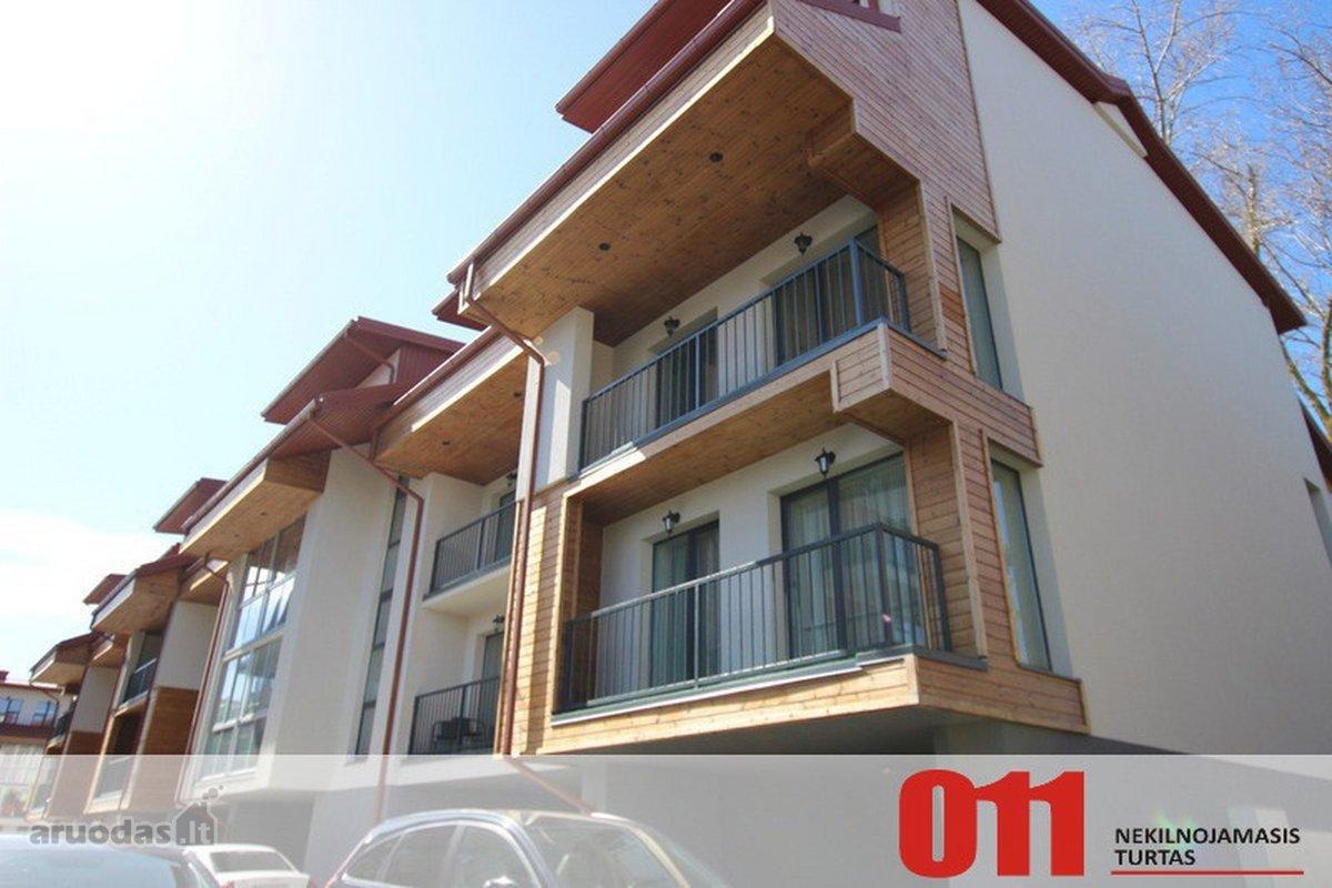 Palanga, Ganyklų g., 2 kambarių butas