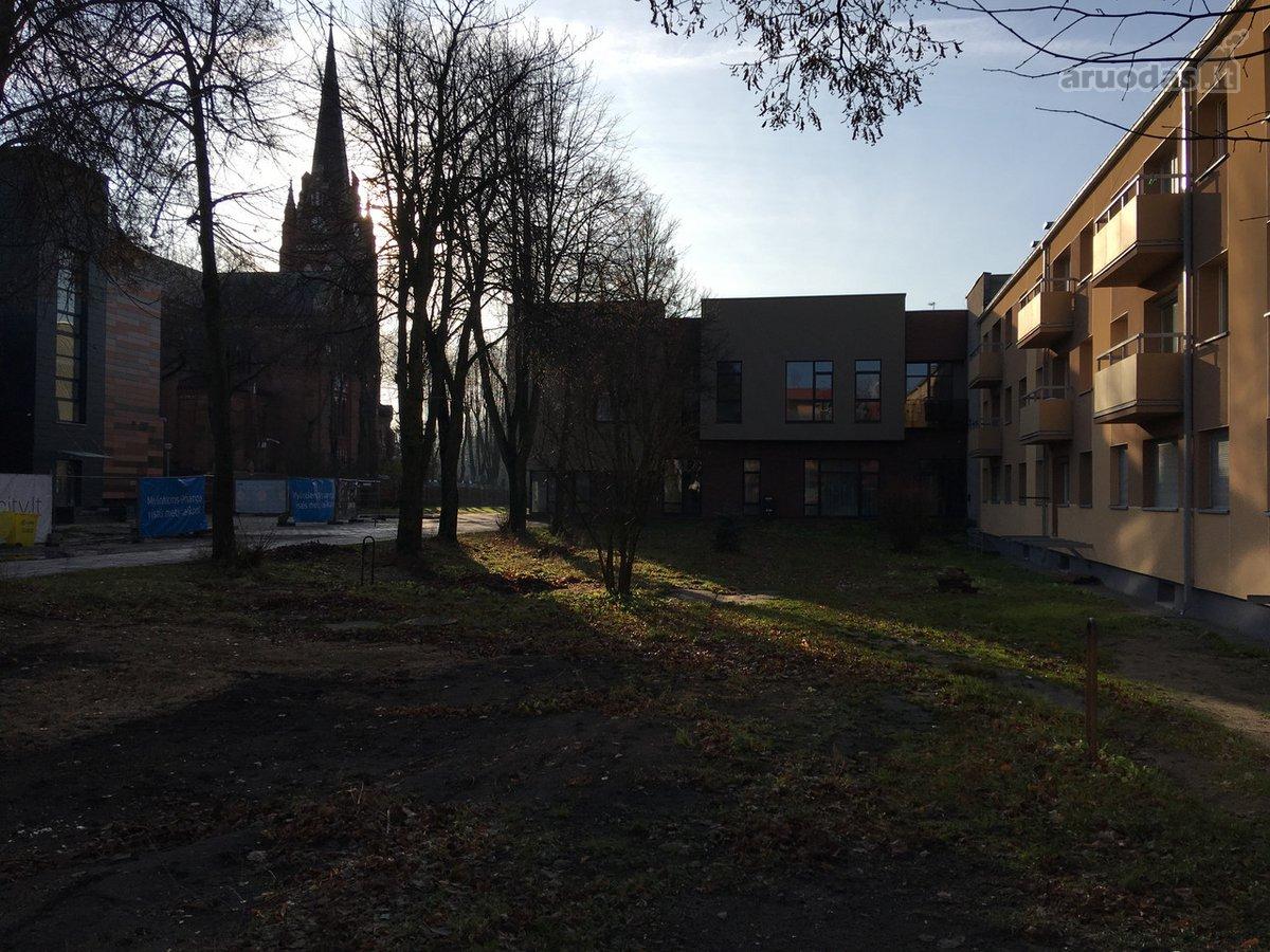 Palanga, S. Nėries g., 2 kambarių butas