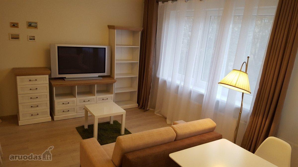 Vilnius, Senamiestis, Raugyklos g., 1 kambario buto nuoma
