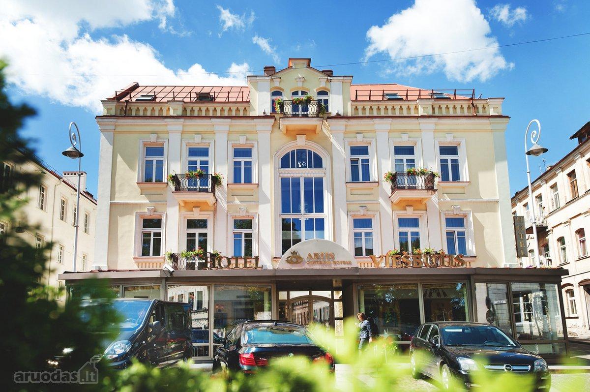Vilnius, Senamiestis, Liejyklos g., biuro, paslaugų paskirties patalpos nuomai