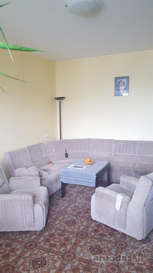 Kaunas, Šilainiai, Šarkuvos g., 4 kambarių butas
